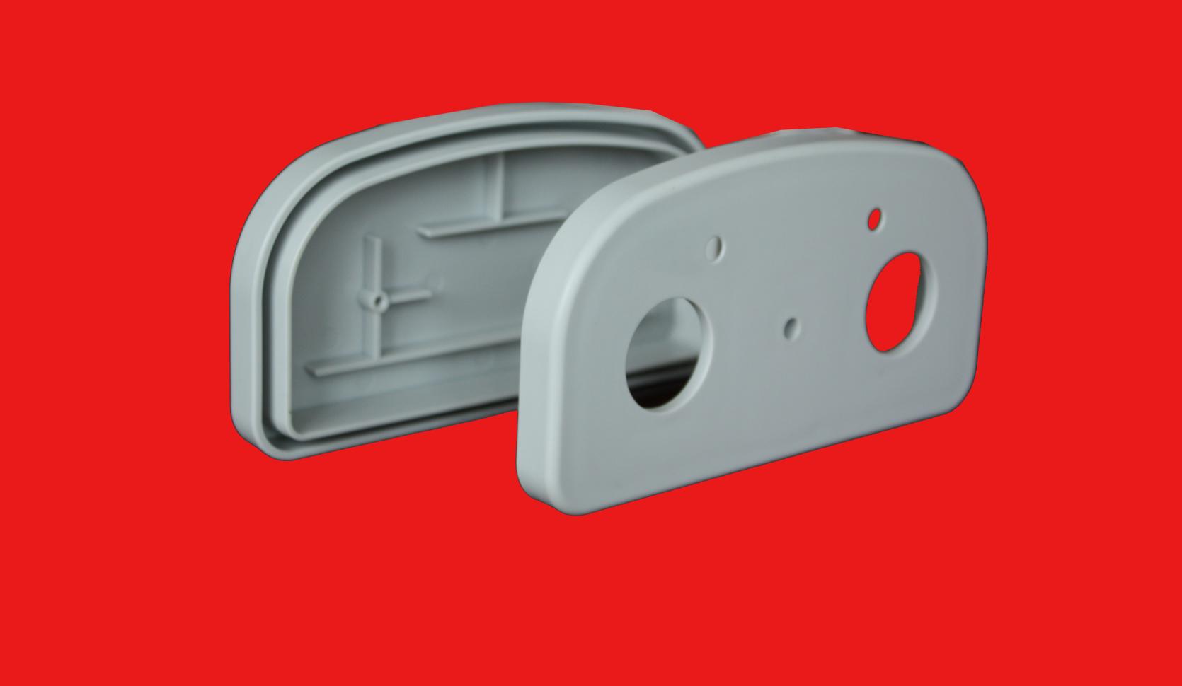 塑料型材-注塑6076