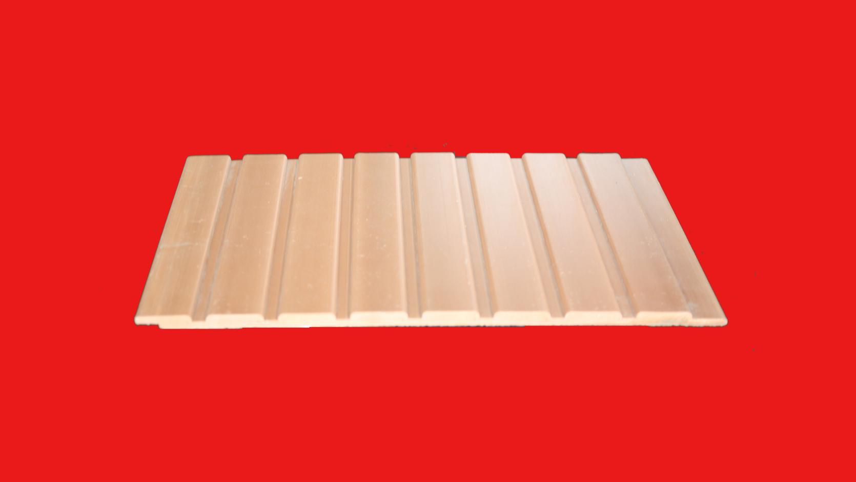 塑料型材6004